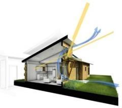 Arquitectura boiclimática