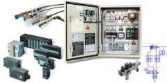 Automatización Procesos Productivos