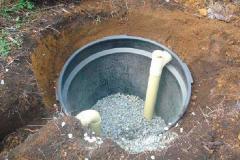 Tratamiento de pozos septicos