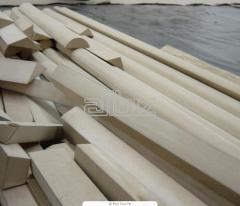 Tratamientos de pisos de madera