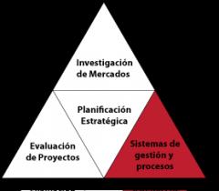 Sistemas de gestión y procesos
