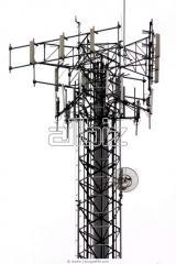 Servicios de radiodifusion